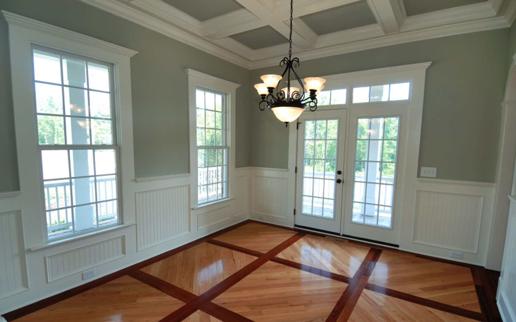 Interior Trim Paint Ideas : Interior paint project tips